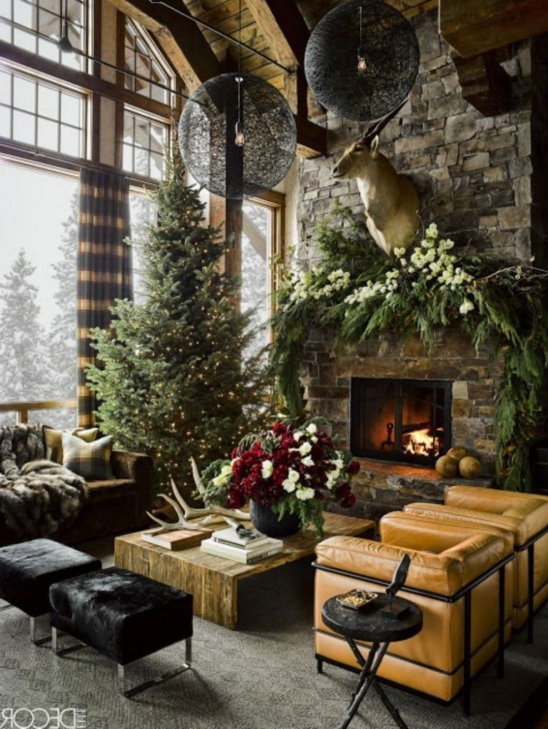 Gorgeous Diy Home Decor Ideas For Winter14