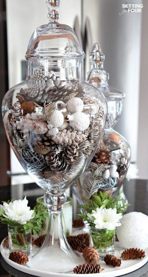 Gorgeous Diy Home Decor Ideas For Winter21