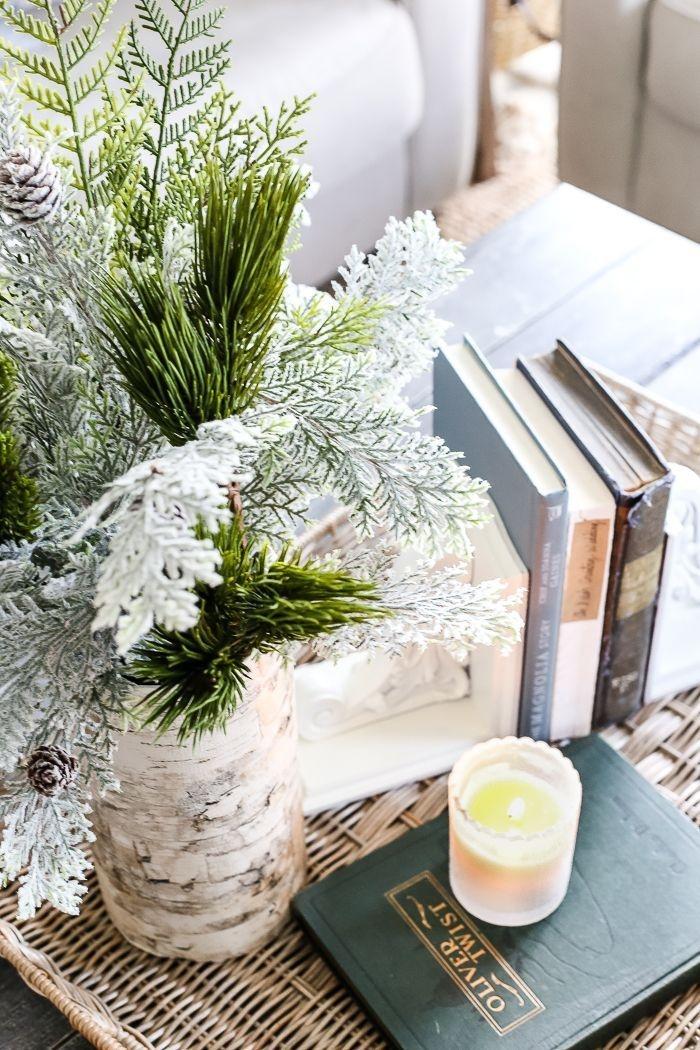 Gorgeous Diy Home Decor Ideas For Winter28