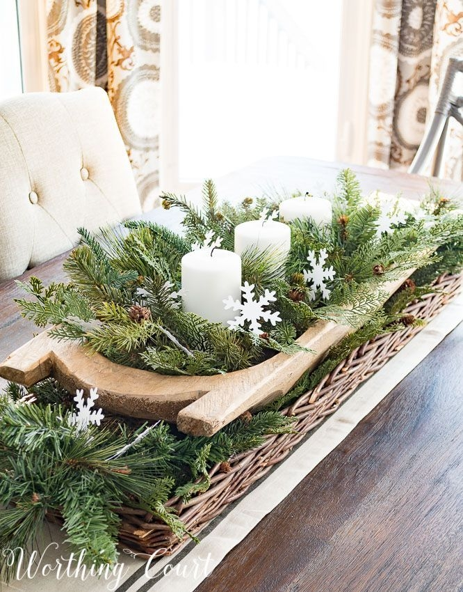 Gorgeous Diy Home Decor Ideas For Winter30