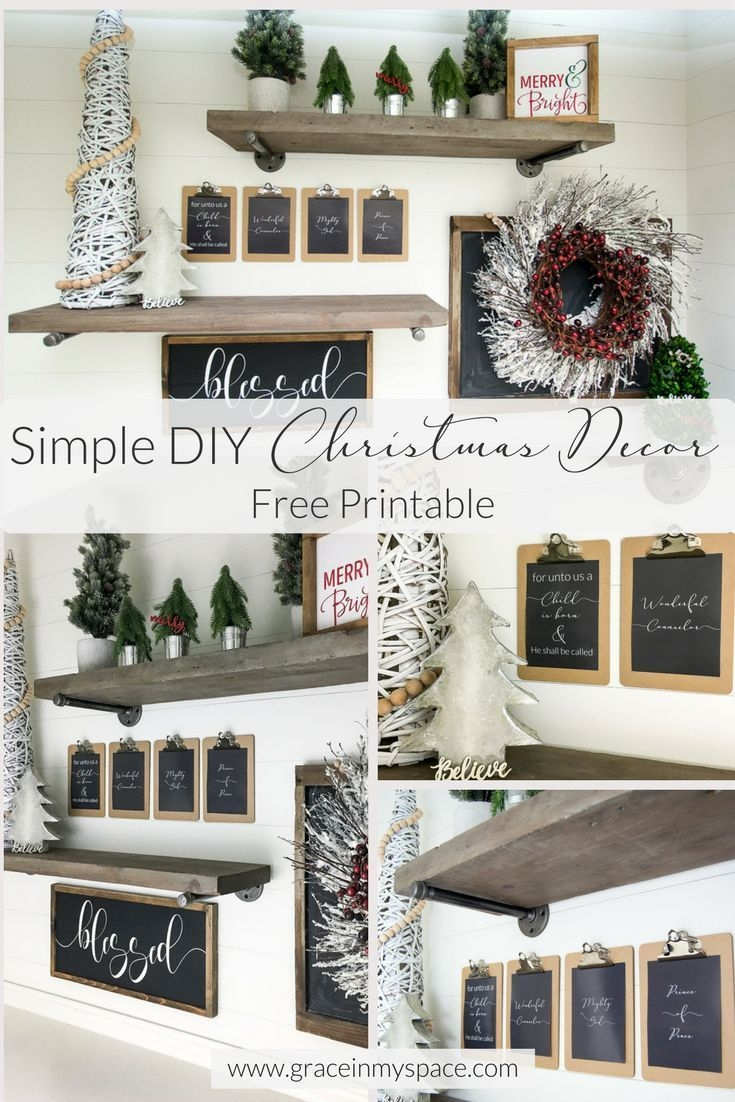 Gorgeous Diy Home Decor Ideas For Winter42