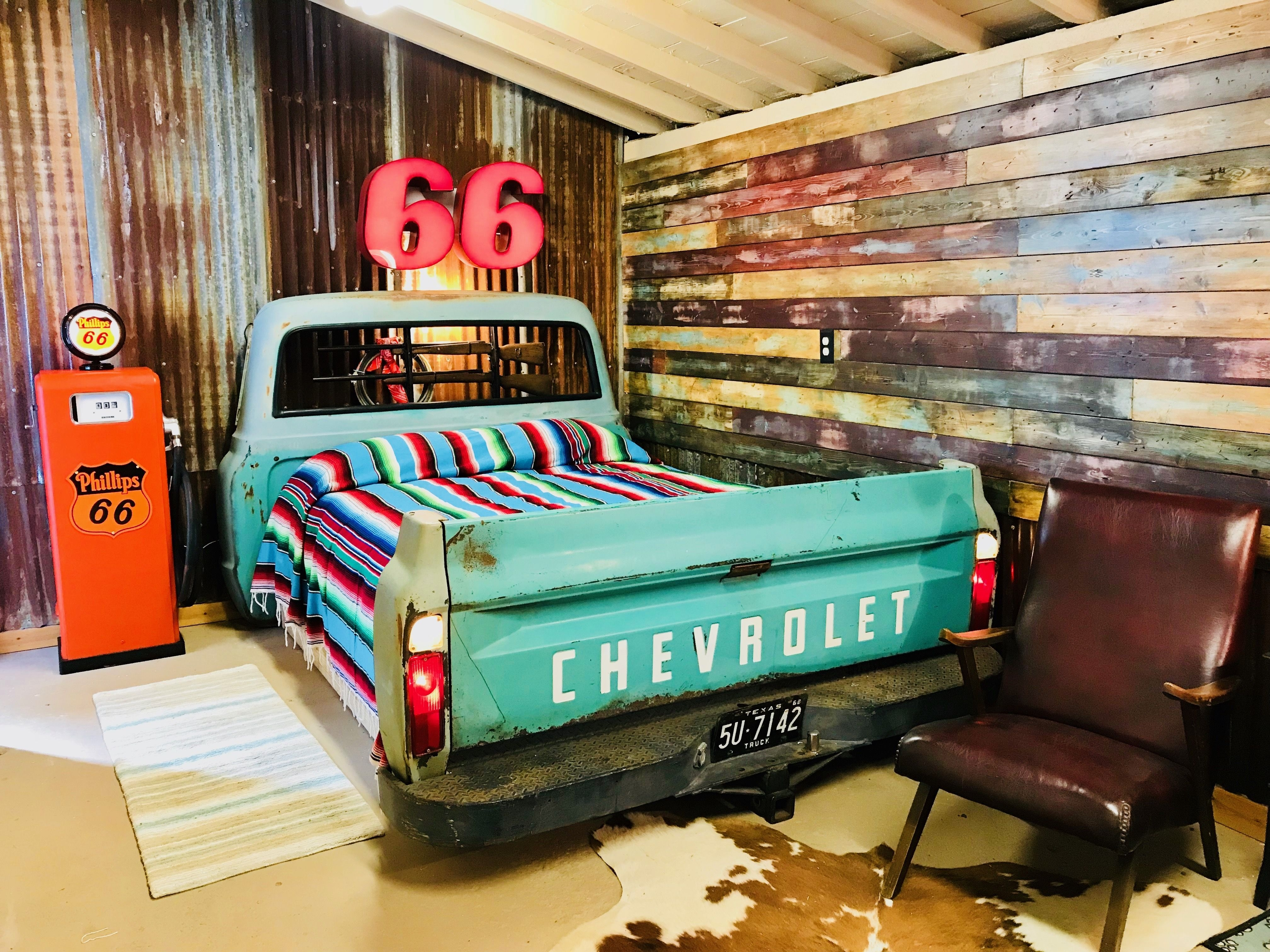 Gorgeous Diy Kids Car Bed Ideas25