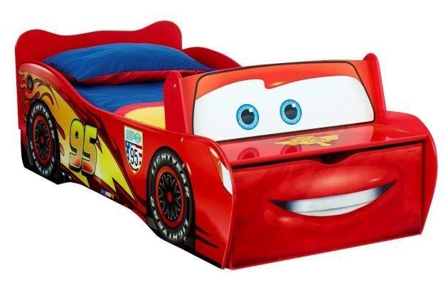 Gorgeous Diy Kids Car Bed Ideas34