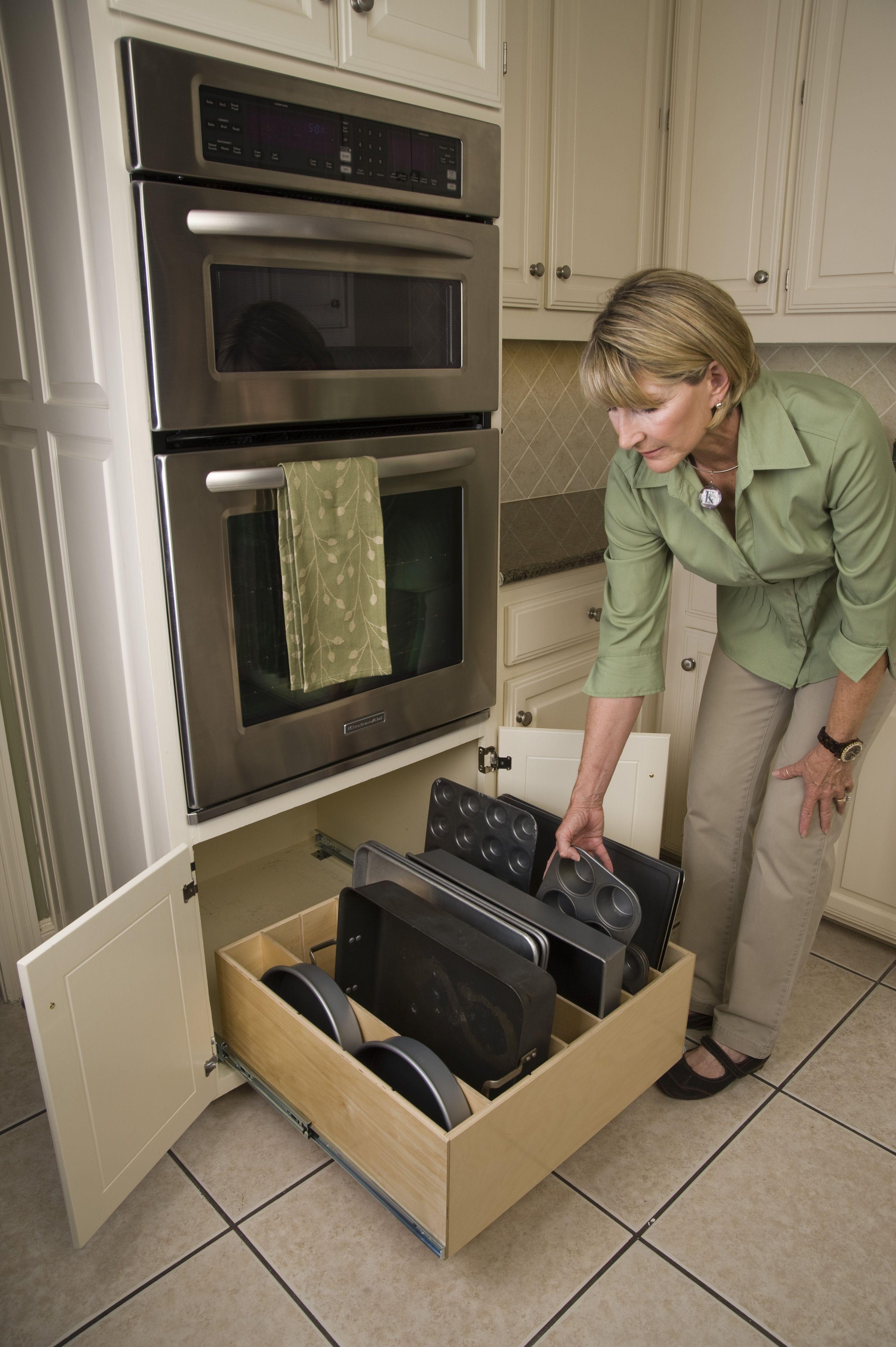 Impressive Diy Ideas For Kitchen Storage04
