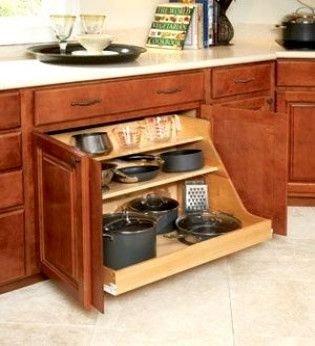 Impressive Diy Ideas For Kitchen Storage16