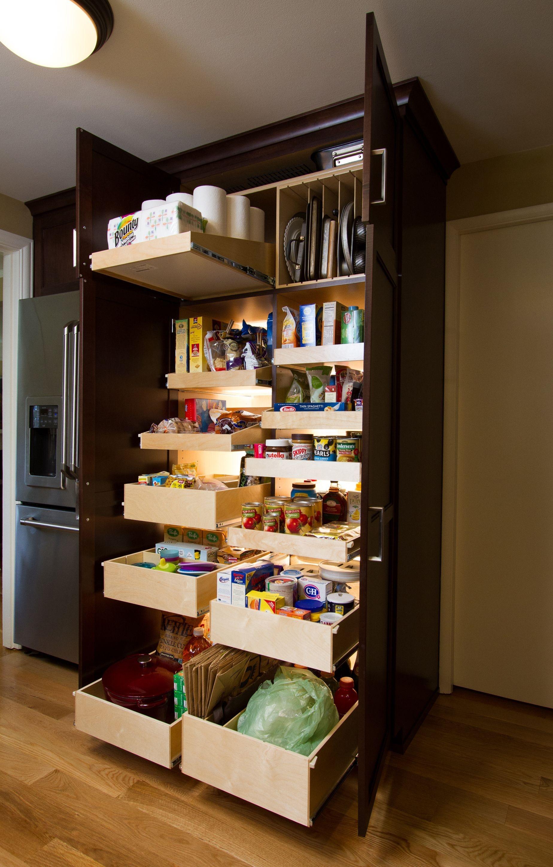Impressive Diy Ideas For Kitchen Storage31