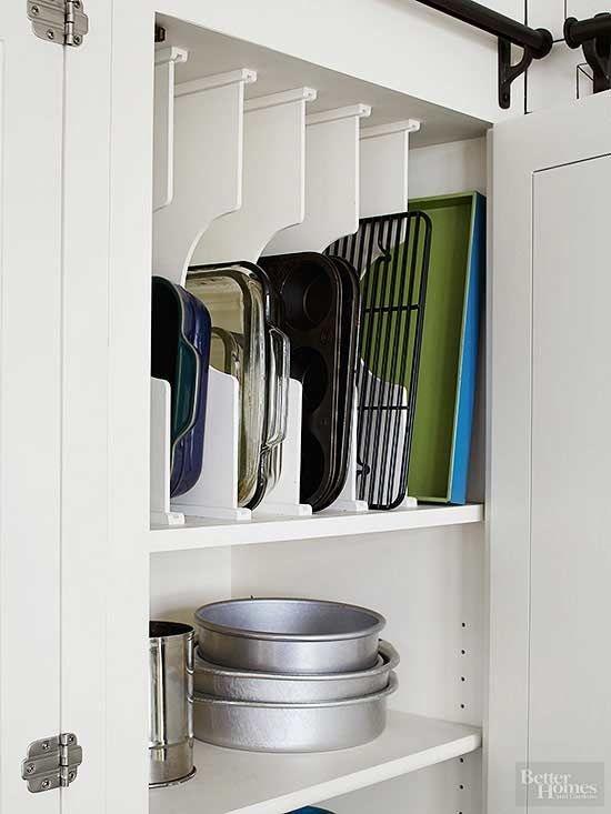 Impressive Diy Ideas For Kitchen Storage43