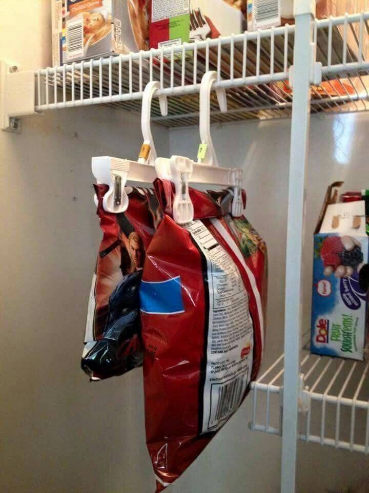 Impressive Diy Ideas For Kitchen Storage45