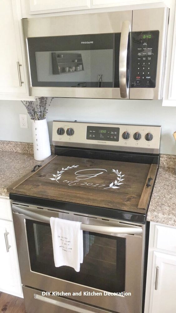 Impressive Diy Ideas For Kitchen Storage47