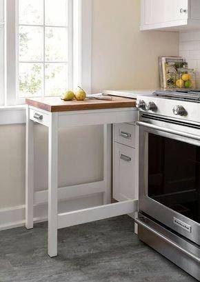 Impressive Diy Ideas For Kitchen Storage48