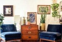 Impressive Mid Century Dining Room Design Ideas05