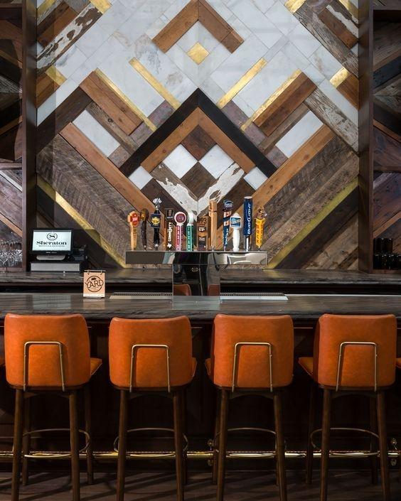 Impressive Mid Century Dining Room Design Ideas09