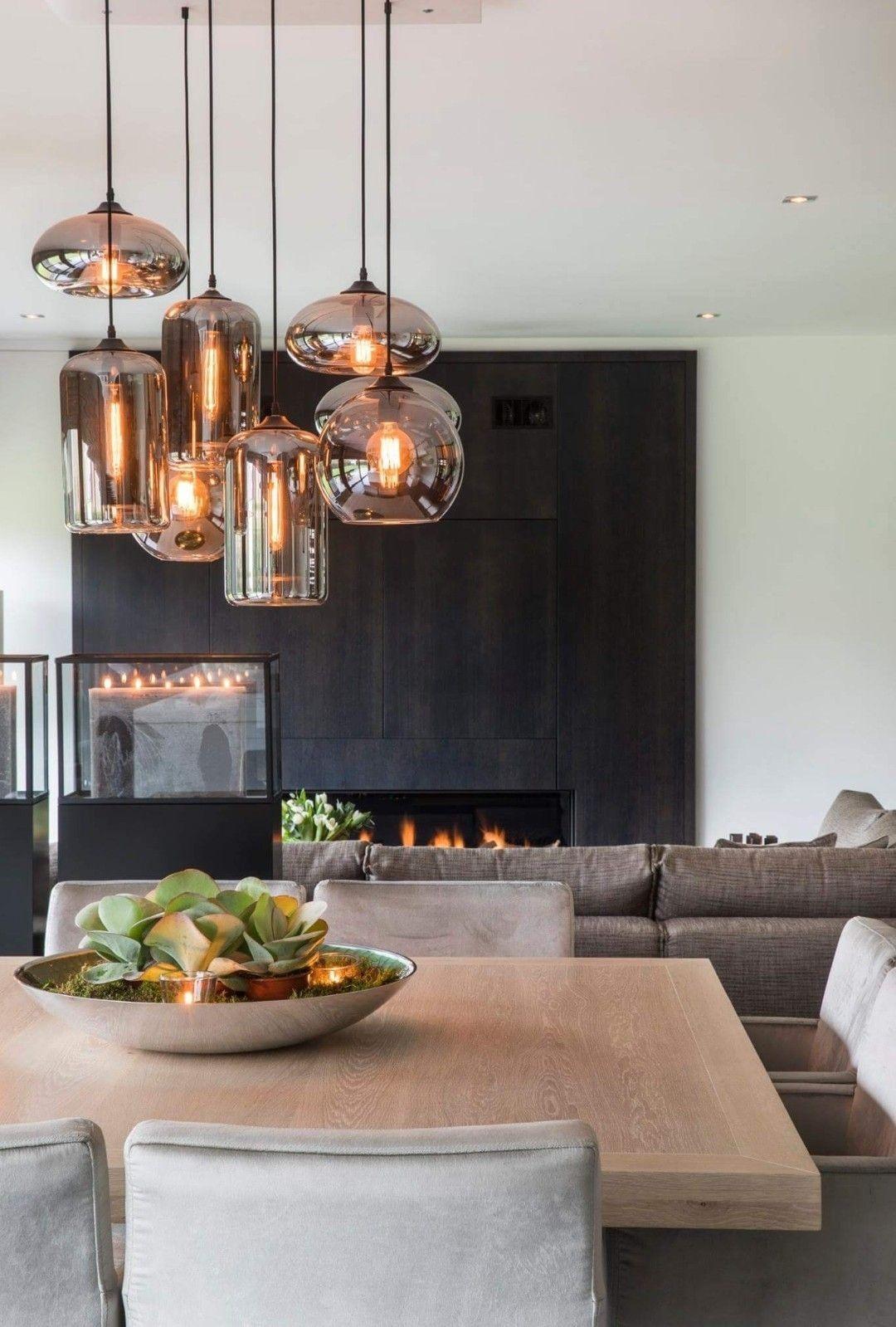 Impressive Mid Century Dining Room Design Ideas11