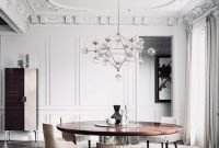 Impressive Mid Century Dining Room Design Ideas17