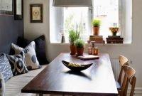 Impressive Mid Century Dining Room Design Ideas26