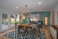 Impressive Mid Century Dining Room Design Ideas28