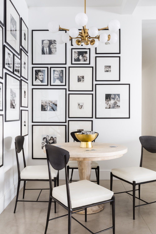 Impressive Mid Century Dining Room Design Ideas33