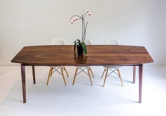 Impressive Mid Century Dining Room Design Ideas36