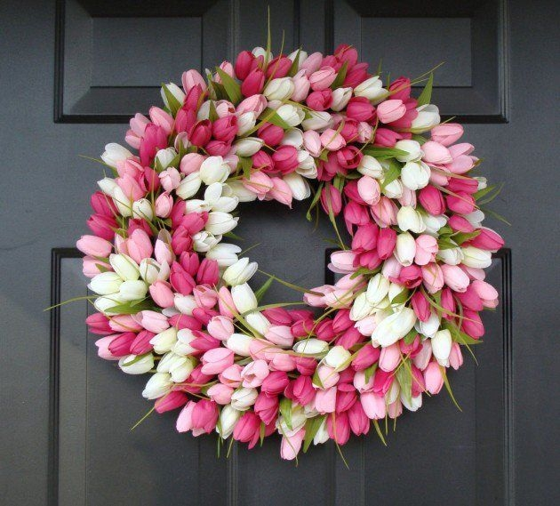 Inspiring Diy Outdoor Decorations Ideas For Valentine'S Day11