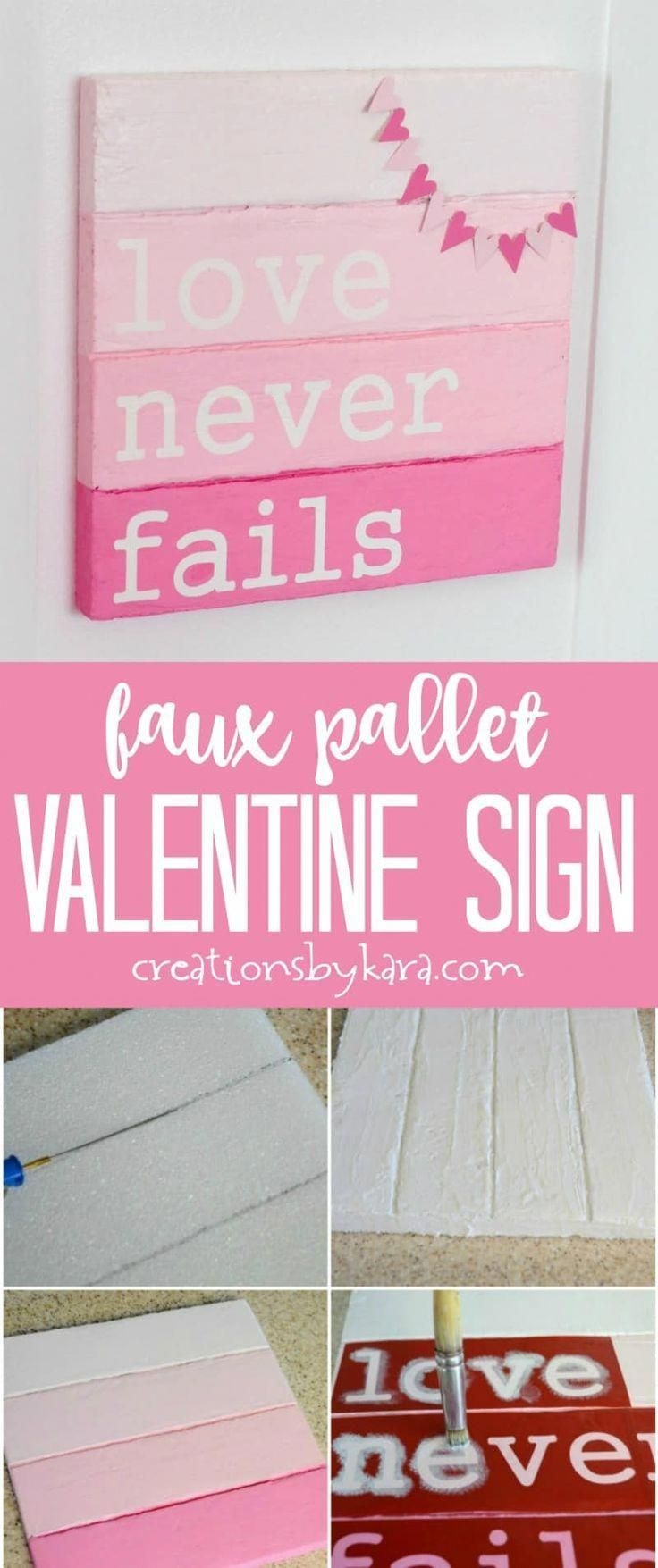 Inspiring Diy Outdoor Decorations Ideas For Valentine'S Day13