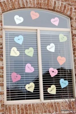 Inspiring Diy Outdoor Decorations Ideas For Valentine'S Day28