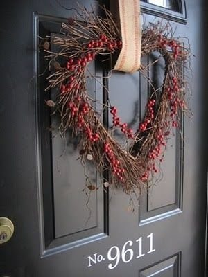 Inspiring Exterior Decoration Ideas For Valentines Day22