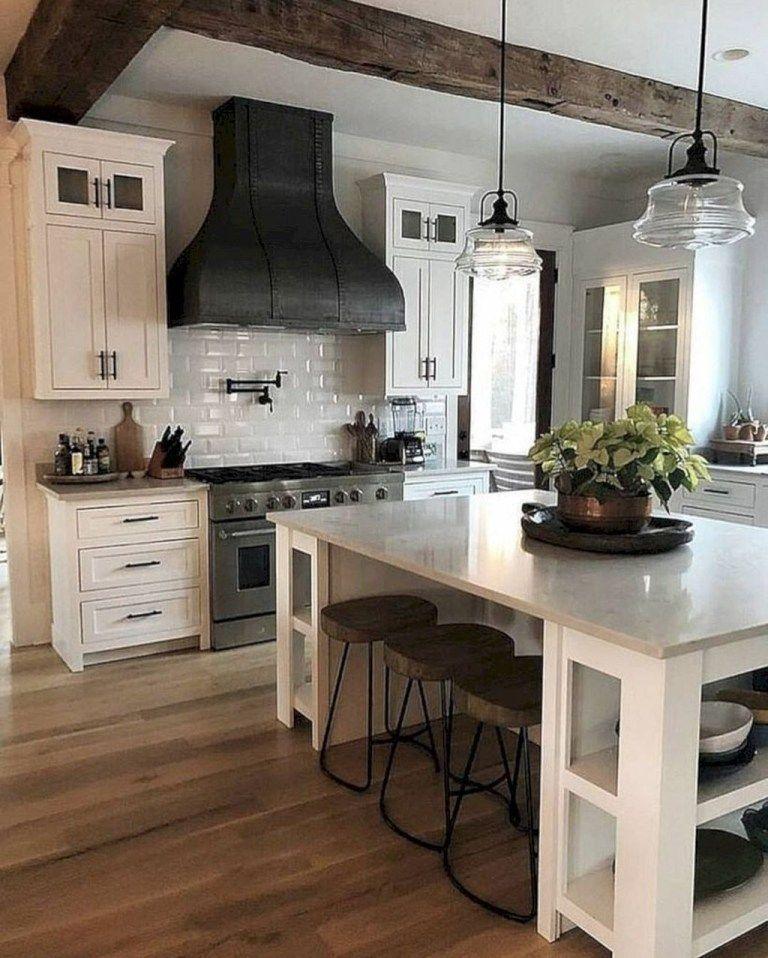 Magnificient Farmhouse Kitchen Design Ideas08