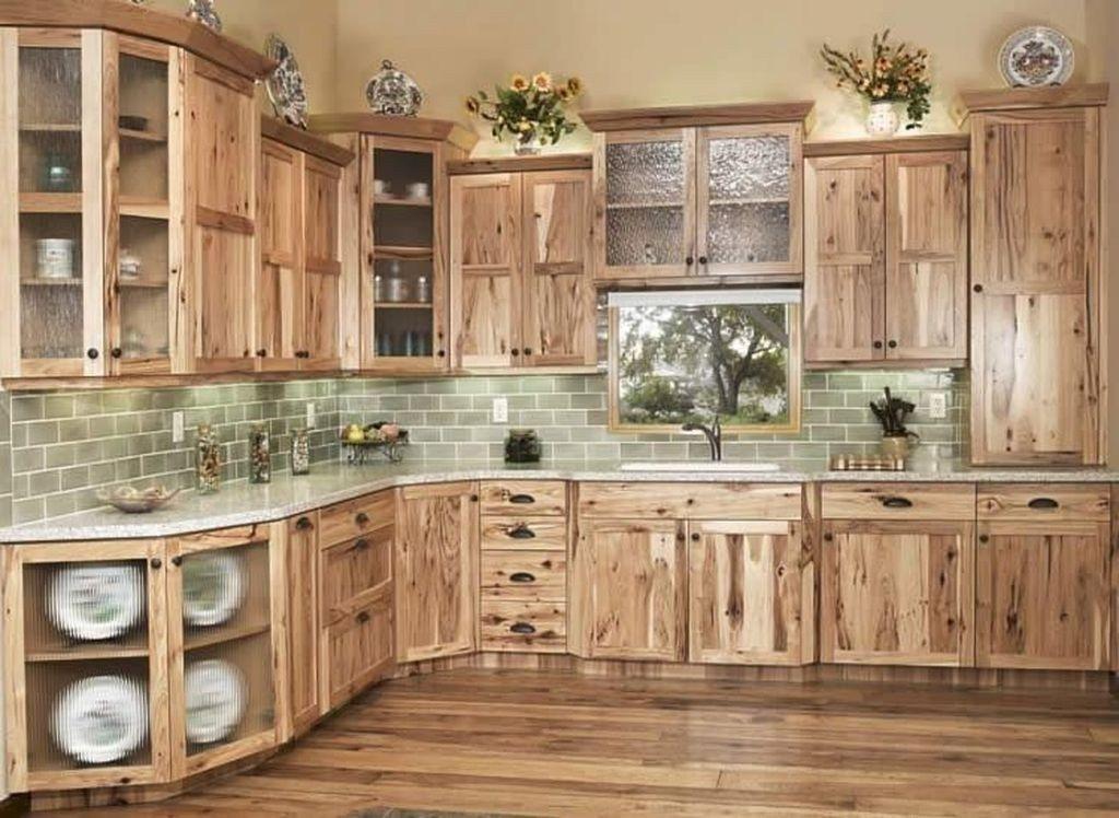 Magnificient Farmhouse Kitchen Design Ideas22