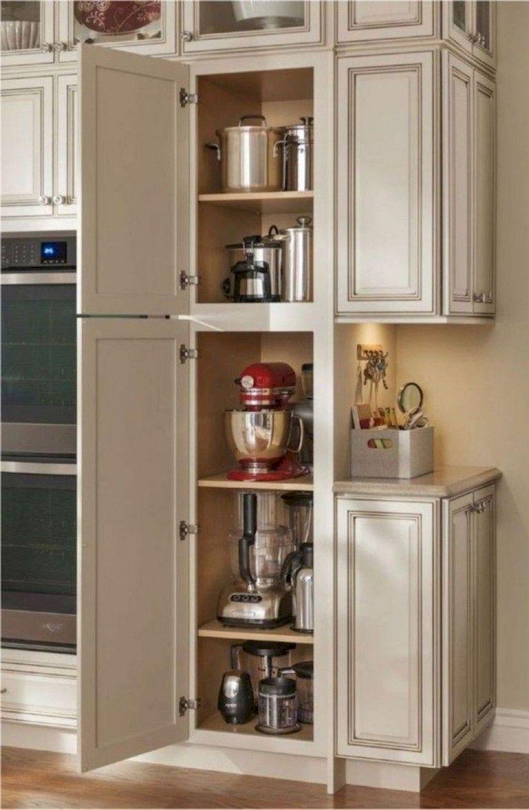 Magnificient Farmhouse Kitchen Design Ideas23
