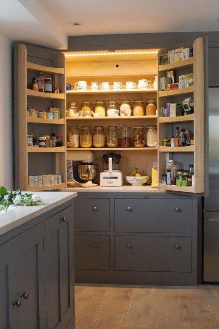 Magnificient Farmhouse Kitchen Design Ideas31
