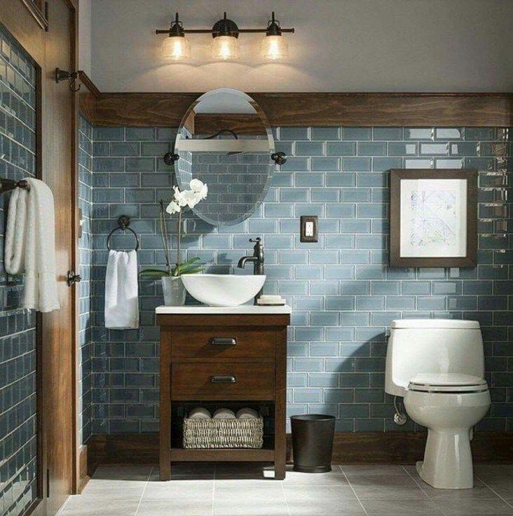 Minimalist Master Bathroom Remodel Ideas05