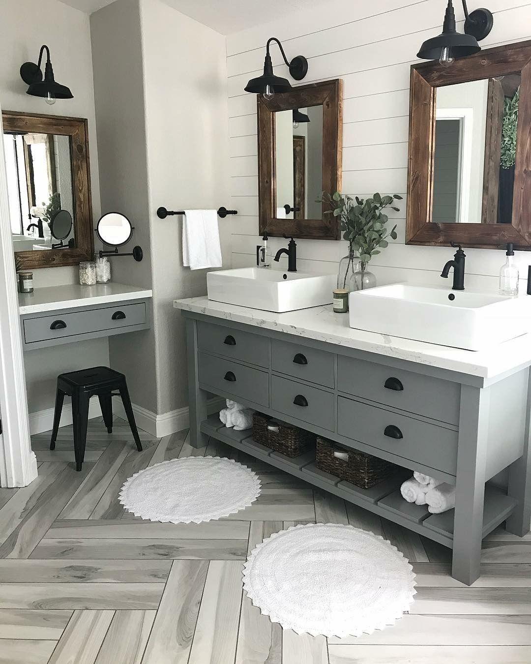 Minimalist Master Bathroom Remodel Ideas11