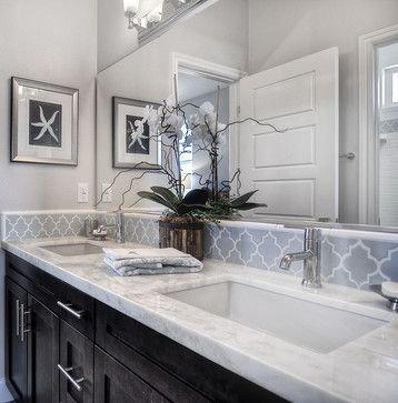 Minimalist Master Bathroom Remodel Ideas34