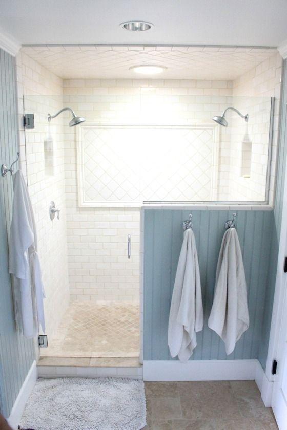 Minimalist Master Bathroom Remodel Ideas37
