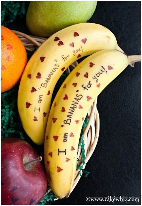 Popular Fruit Decoration Ideas For Valentines Day 05