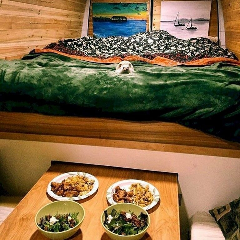 Smart Rv Hacks Table Remodel Ideas On A Budget27