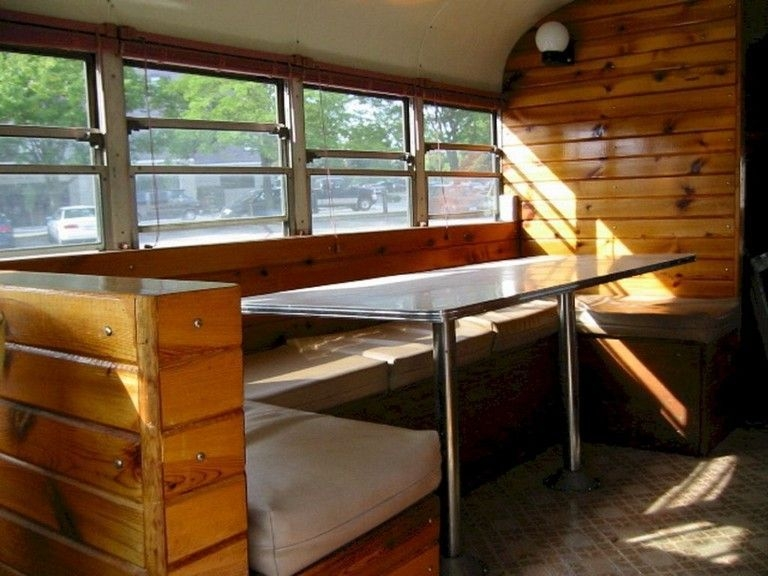Smart Rv Hacks Table Remodel Ideas On A Budget28