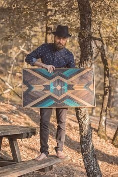 Unique Wood Walls Design Ideas For Your Home03