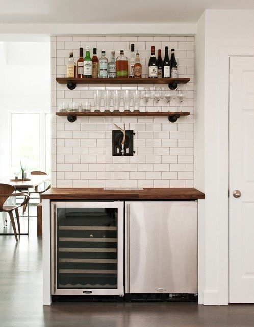 Unique Wood Walls Design Ideas For Your Home05