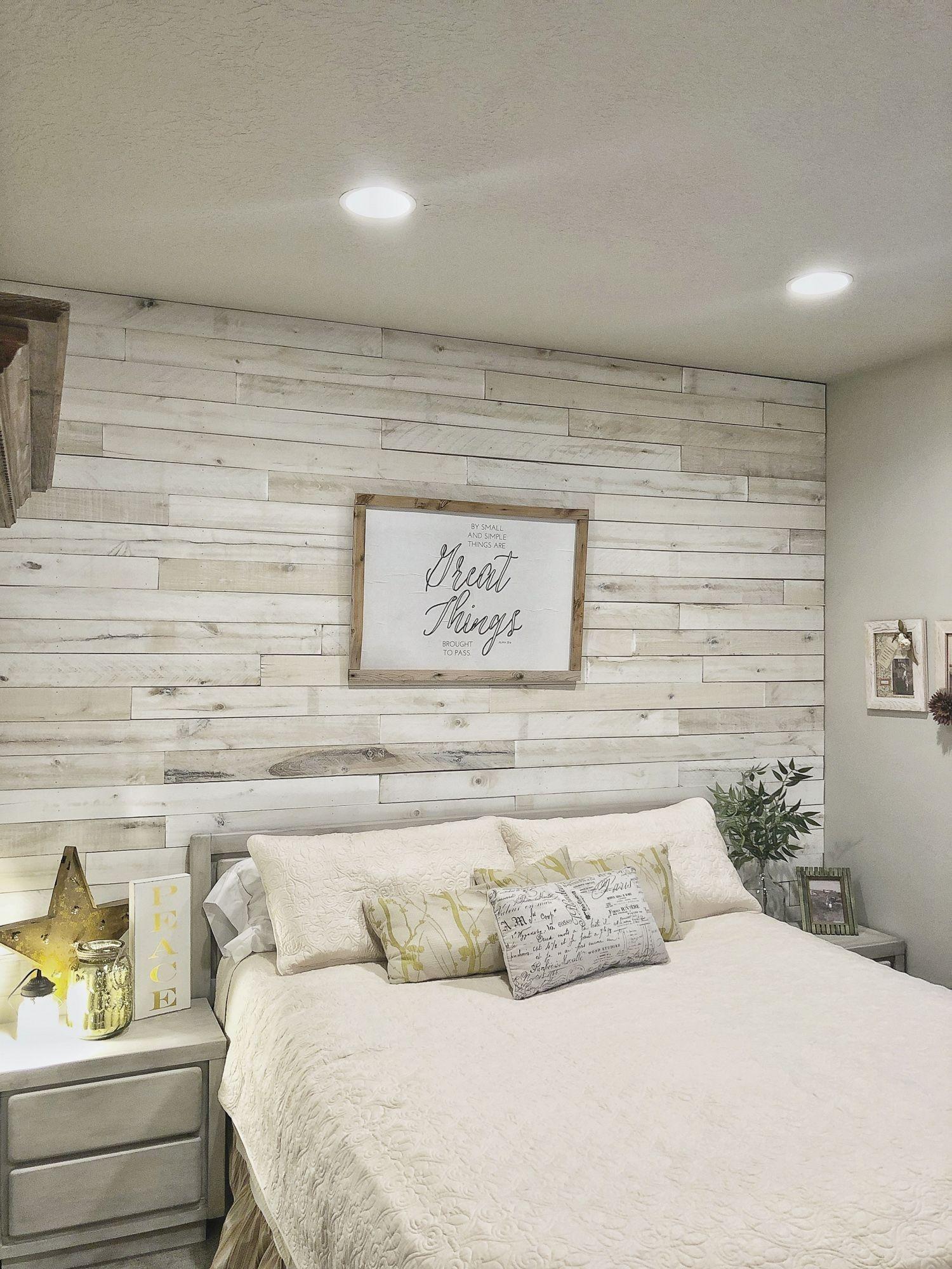 Unique Wood Walls Design Ideas For Your Home07