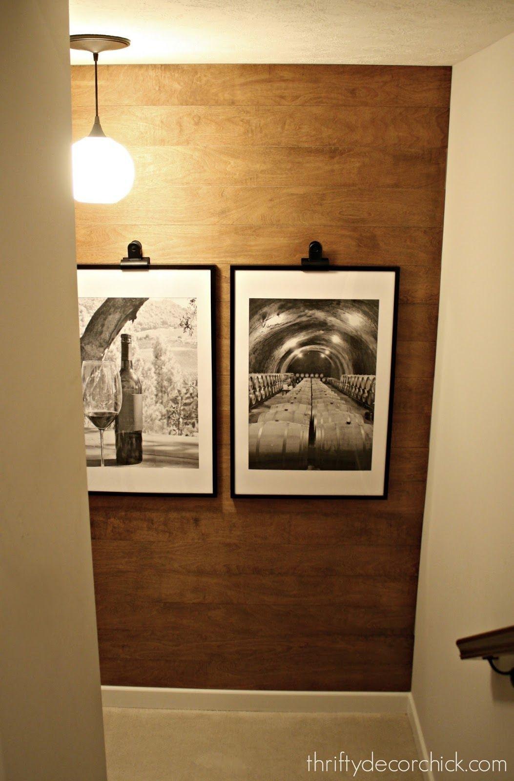 Unique Wood Walls Design Ideas For Your Home08