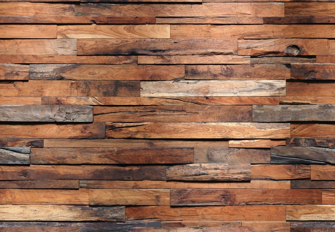 Unique Wood Walls Design Ideas For Your Home30