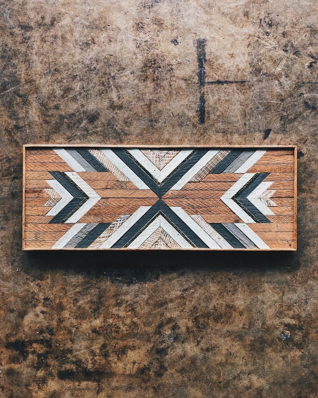 Unique Wood Walls Design Ideas For Your Home34