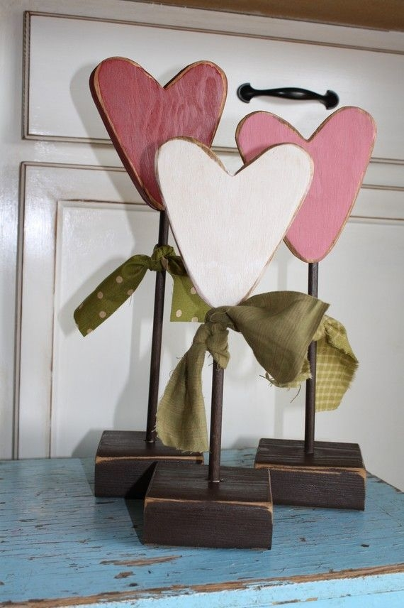 Wonderful Diy Valentines Decoration Ideas01