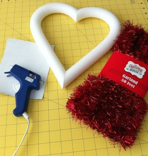 Wonderful Diy Valentines Decoration Ideas09