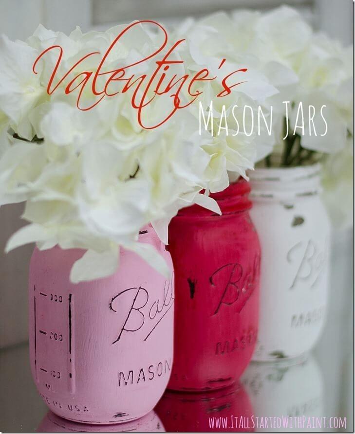 Wonderful Diy Valentines Decoration Ideas10
