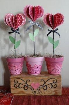 Wonderful Diy Valentines Decoration Ideas12