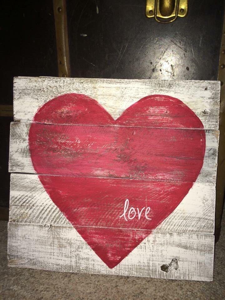 Wonderful Diy Valentines Decoration Ideas19