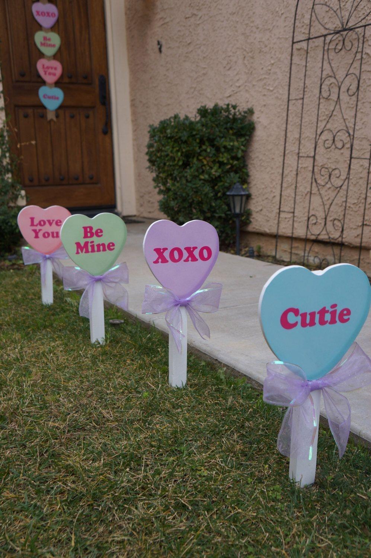 Wonderful Diy Valentines Decoration Ideas24