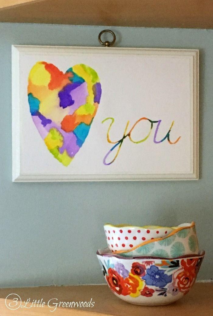 Wonderful Diy Valentines Decoration Ideas29
